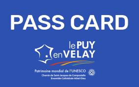 Découvrez le Pass Card