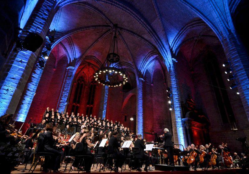 La Chaise-Dieu Music Festival