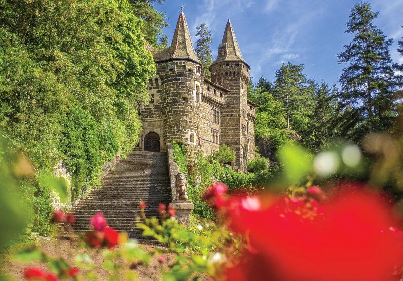 La Chaise-Dieu – Le Puy-en-Velay in 3 days