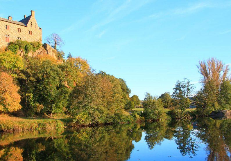 GR3 Loire Trail