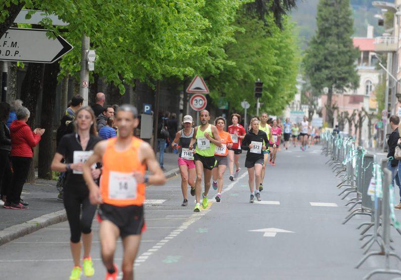 Le Puy 15 km