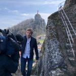 A weekend in Le Puy-en-Velay