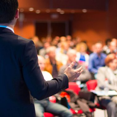 All-inclusive: All the seminar packages