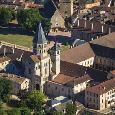 Cluny – Le Puy