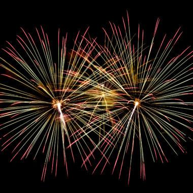 Dances, fireworks and evening markets