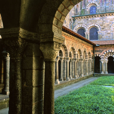 Guided visits in Le Puy-en-Velay
