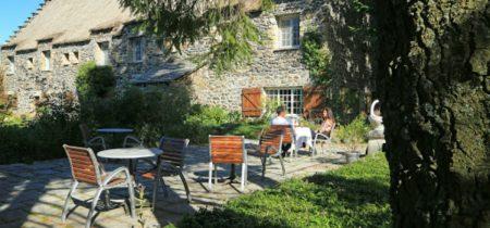 Hostellerie Le Pré Bossu