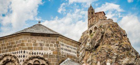Rocher et Chapelle Saint-Michel d'Aiguilhe