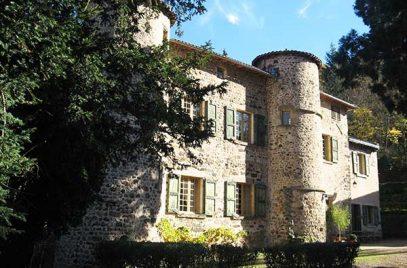Château de Durianne