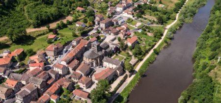 Eglise Prieurale Romane de Chamalières-sur-Loire