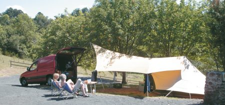 Camping le Marchat