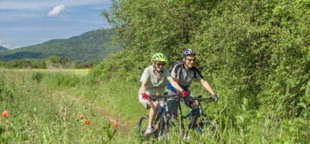 Itinéraire VTT – La Traversee des Huches