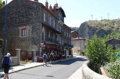 Le Repos du Pèlerin