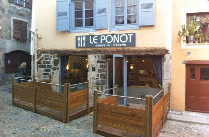 Crêperie le Ponot
