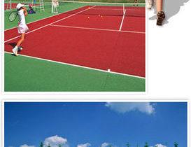 Club de Tennis des cinq Châteaux