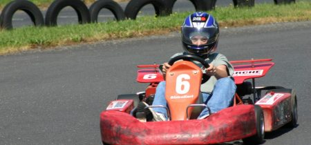 "Karting ""Distrakart"""