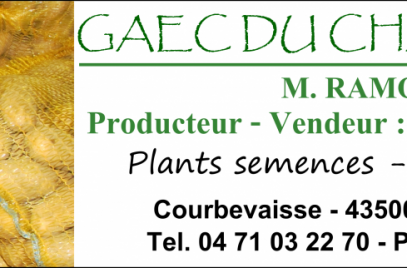 GAEC du Champ Fleuri
