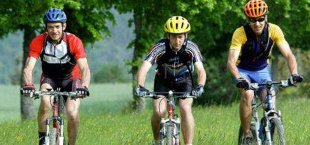 Itinéraire VTT – Tour du Parc Naturel Regional Livradois-Forez