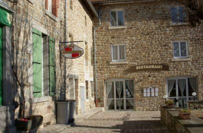 Hôtel Restaurant des Voyageurs
