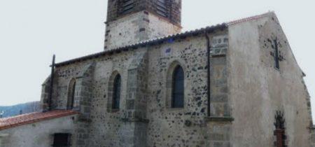 Eglise de Saint-Maurice-De-Roche