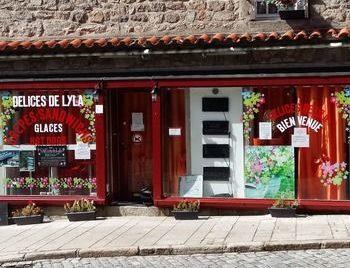 """Restaurant """"Les Délices de Lyla"""""""