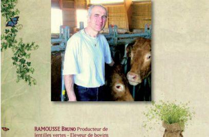 Bruno Ramousse
