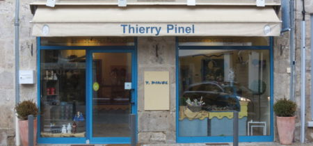 Pâtisserie Thierry Pinel