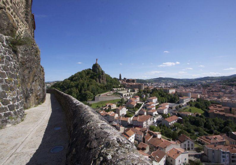City-trip to Le Puy-en-Velay