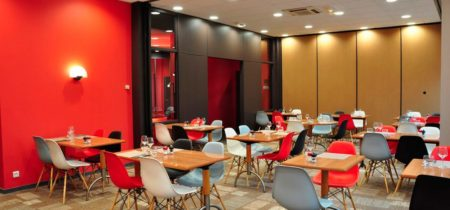 Ibis Kitchen ( Restaurant de L'Hôtel Ibis Centre)