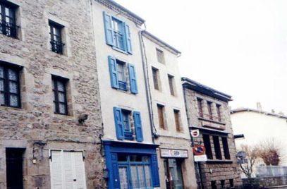 Meublé Saint-Martin (Mr Roux)