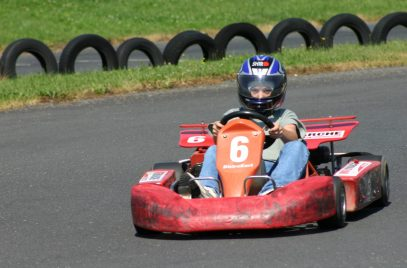 Karting Distrakart