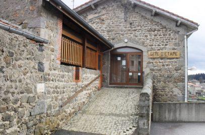 Gîte St Régis