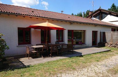Gîte Babarotte