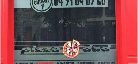 Pizza Dad