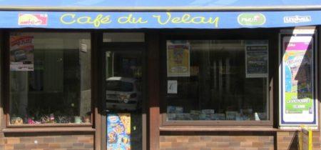 Café du Velay