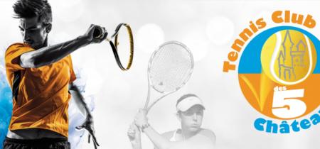 Club de Tennis des 5 Châteaux