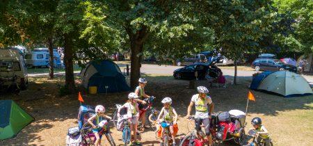 Camping de Bouthezard