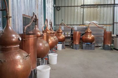Distillerie des Bughes – Home distillers