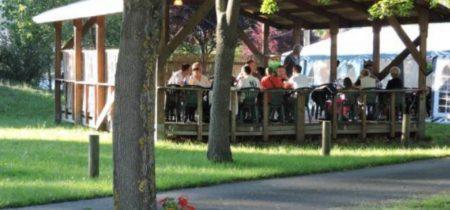 Piscine d'Audinet (camping)