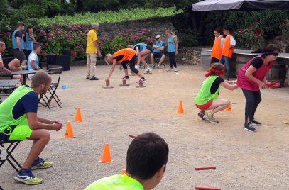 Activité séminaire: Défi kolanta
