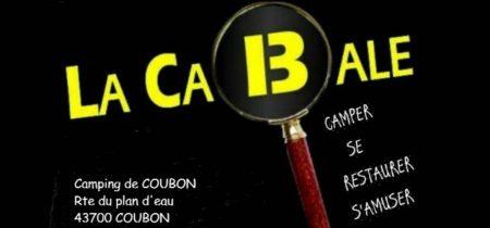 "Escape Game ""La Cabale"""