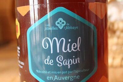 "GAEC ""Les abeilles de l'abbaye"""