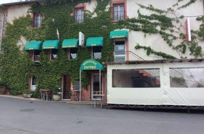 Restaurant Chez Martine