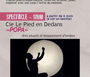 """Spectacle: """"Popa"""""""
