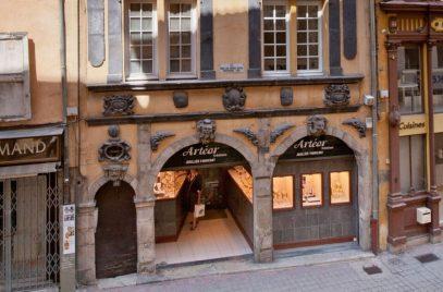 Visite guidée : Les hôtels particuliers à la Renaissance