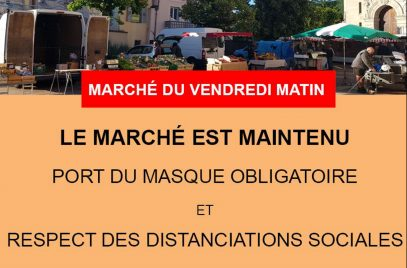 Marché de Brives-Charensac