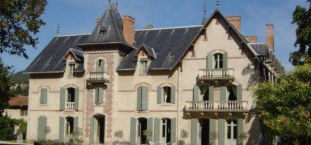 Château de Coubon