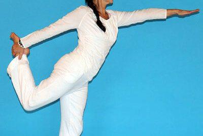 Cours hebdomadaires de yoga