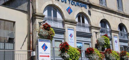 Office de Tourisme Le Puy-en-Velay