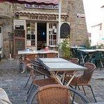 """Bar-snacking """"La Grignotte"""""""